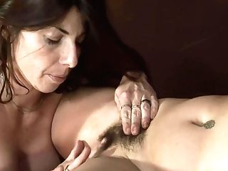 Horny Pornographic Star Mistress Gemini In Incredible Dt, Getting...